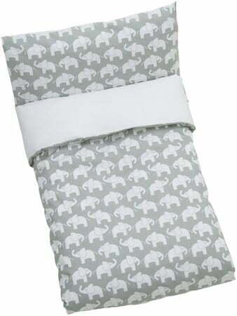 Rätt start ekologiska sängkläder