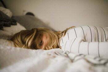 11 tips för bättre sömn