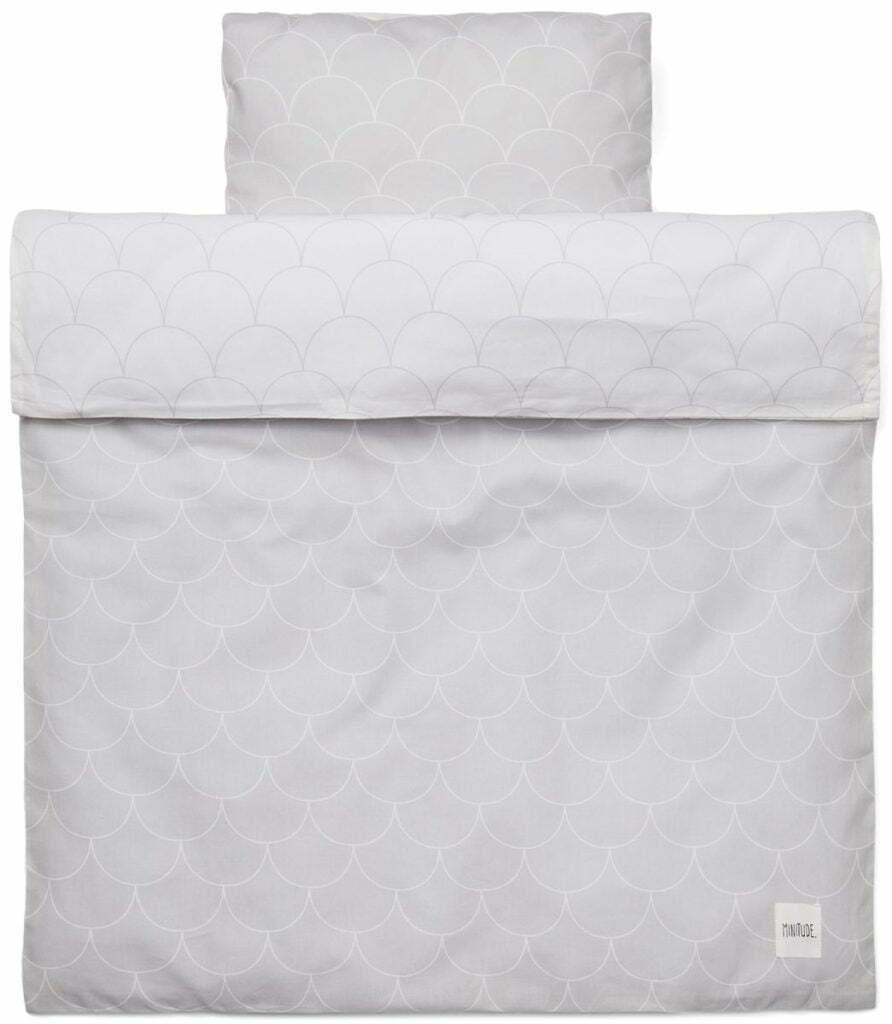 Minitude Scallop Sängkläder