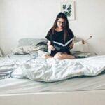 9 produkter som hjälper dig sova gott