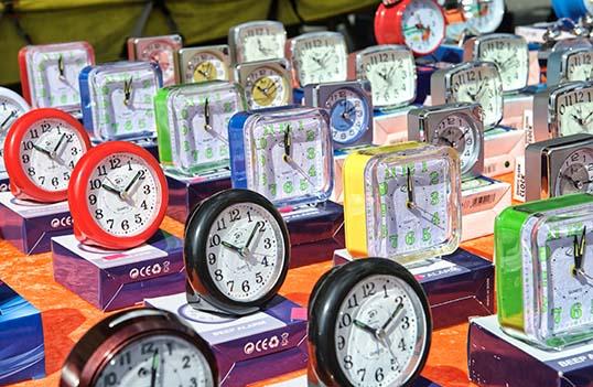 Bästa väckarklockorna för svårväckta 2021