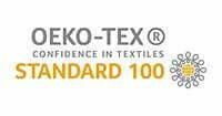 Tyngdtäcke bäst i test - Sveriges största guide om tyngdtäcke - Oeko-tex 100 certifiering